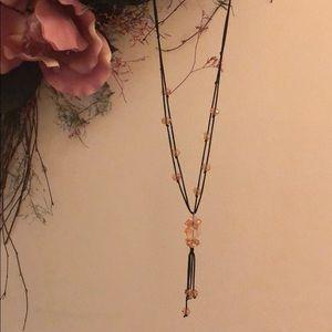 High quality ❄️Glass necklace